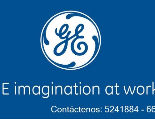 Servicio Técnico General Electric