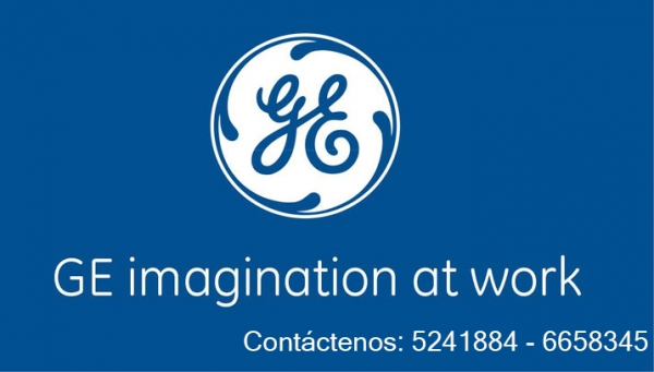 Servicio técnico general electric