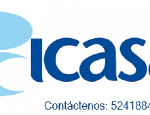 Servicio Técnico Icasa